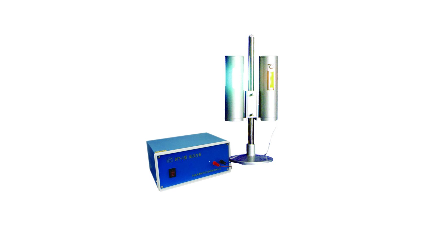可调钠、汞双灯光源DTY-2