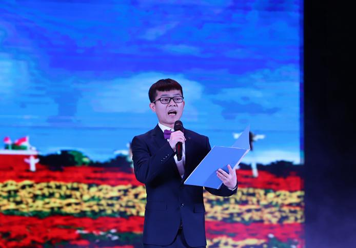 """2021年文明贛鄱""""三送""""行動走進彭澤縣"""