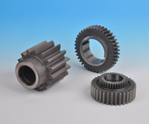 泵車用回轉齒輪和分動箱齒輪