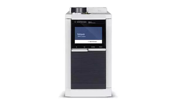 Intuvo 9000 氣相色譜系統