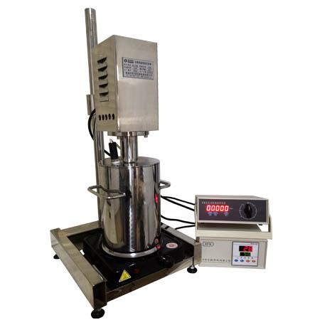实验室温控乳化设备