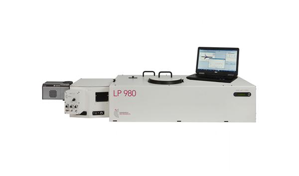 愛丁堡激光閃光光解光譜儀LP980