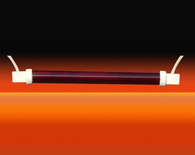 红宝石加热管