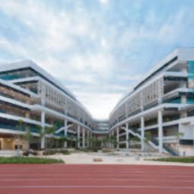 ITE大学西院 30000平方米