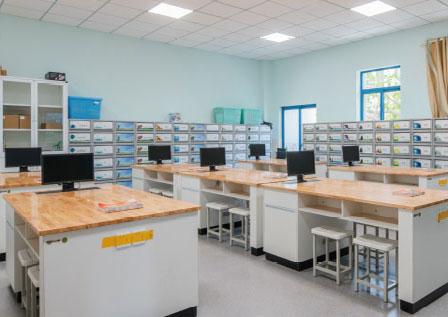 小学科学室