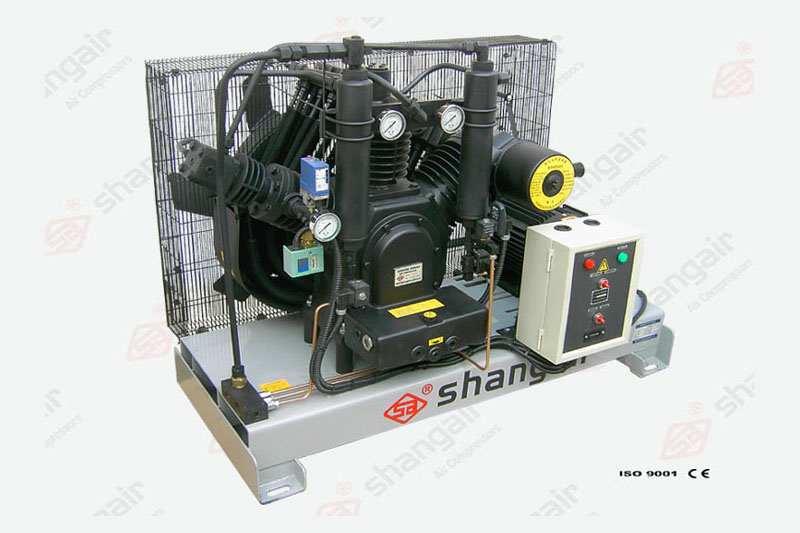 60WH、70WH系列空氣壓縮機(單機)