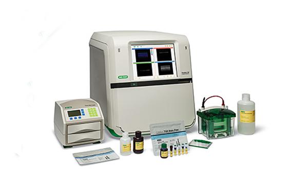 ChemiDoc MP全能型成像系統
