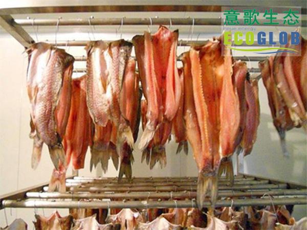 臘魚烘干機