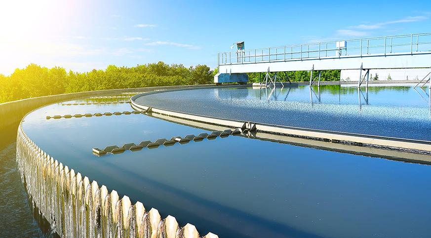 金润赋予环保产业新的活力——金色阳光,润泽世界