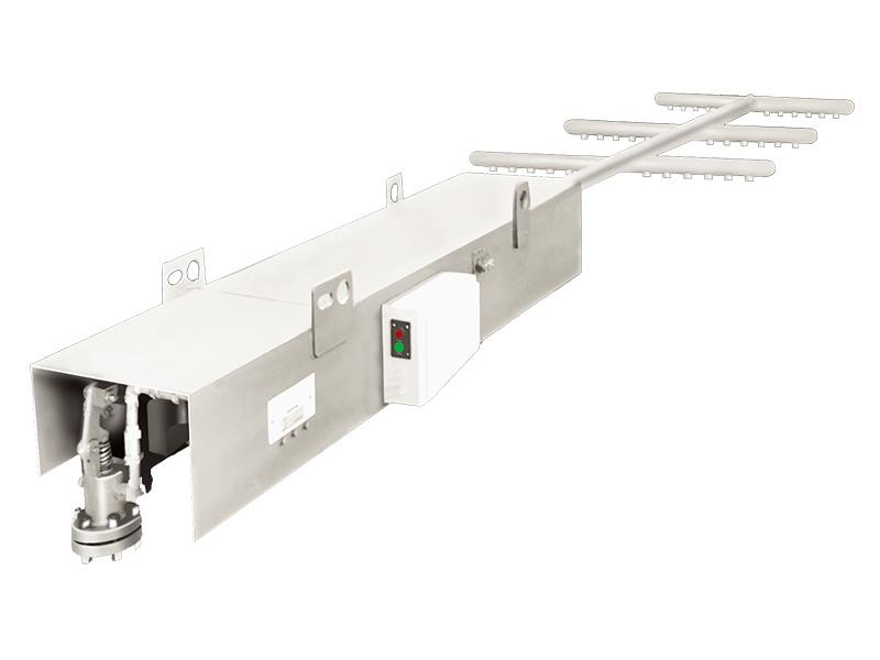 HXP-5型耙式吹灰器
