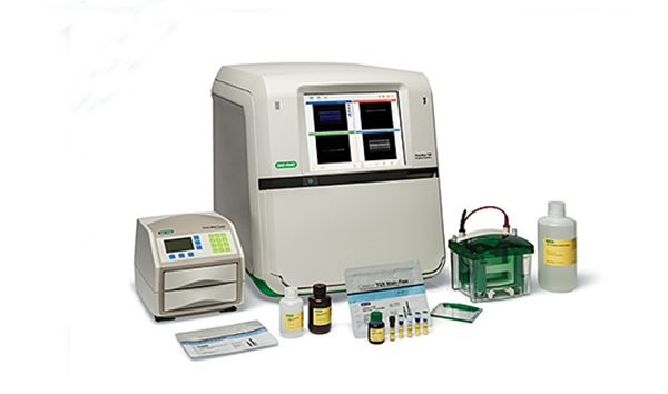 ChemiDoc高靈敏度化學發光成像系統