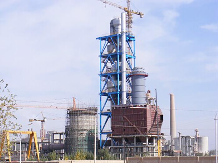新疆博兰水泥有限公司