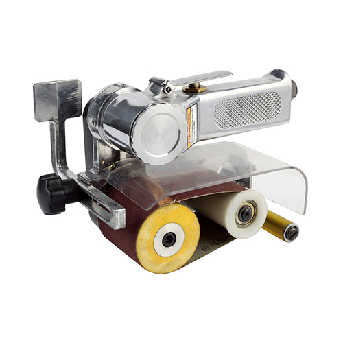 60mm AIR COMPACT MULTI-SANDER