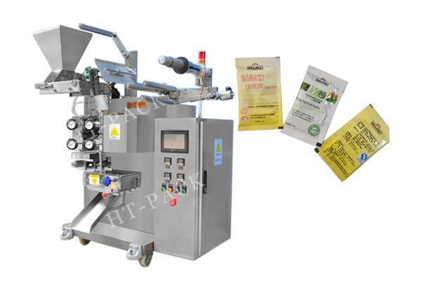 颗粒包装机 全自动冲剂小袋颗粒包装机