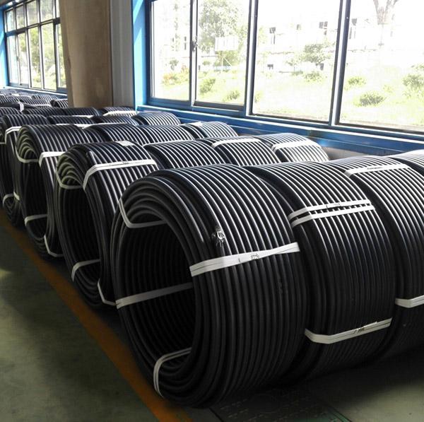 给水聚乙烯PE管材(40)