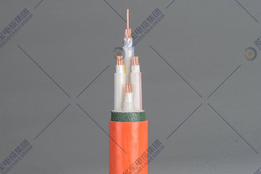 柔性礦物絕緣防火電纜