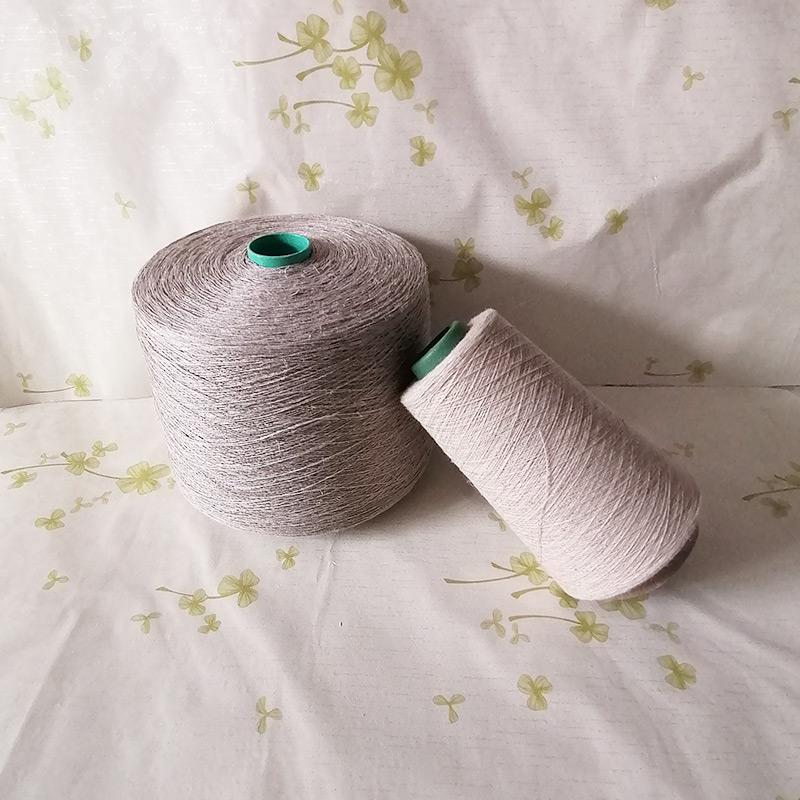 亚麻及亚麻混纺纱系列