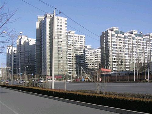 北京市望京小区游泳馆防水工程