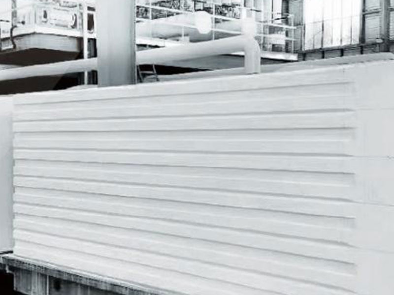 蒸壓加氣混凝土制品系列