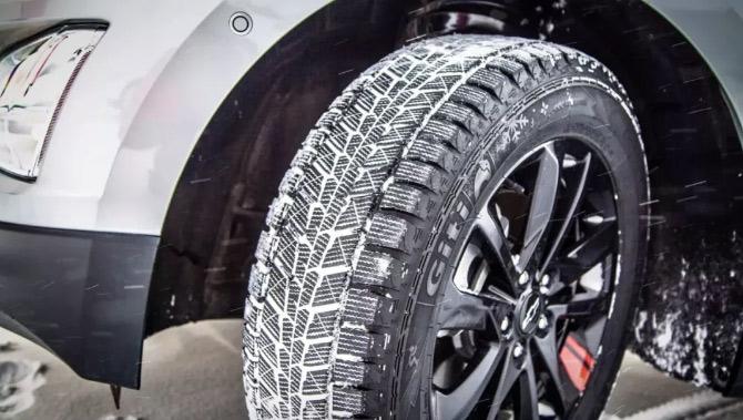 免充气、能发电?开挂的轮胎黑科技,到底有多爽?!