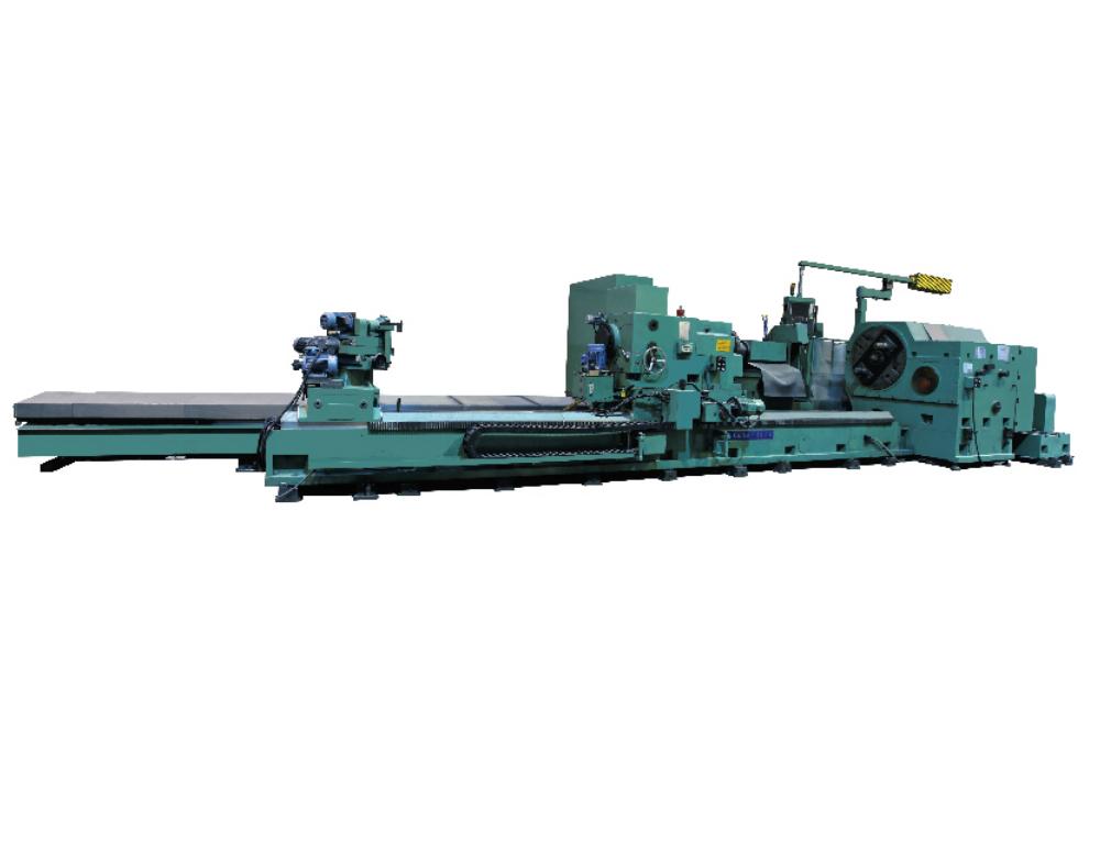 砂轮架移动式程控(数控)外圓磨床系列