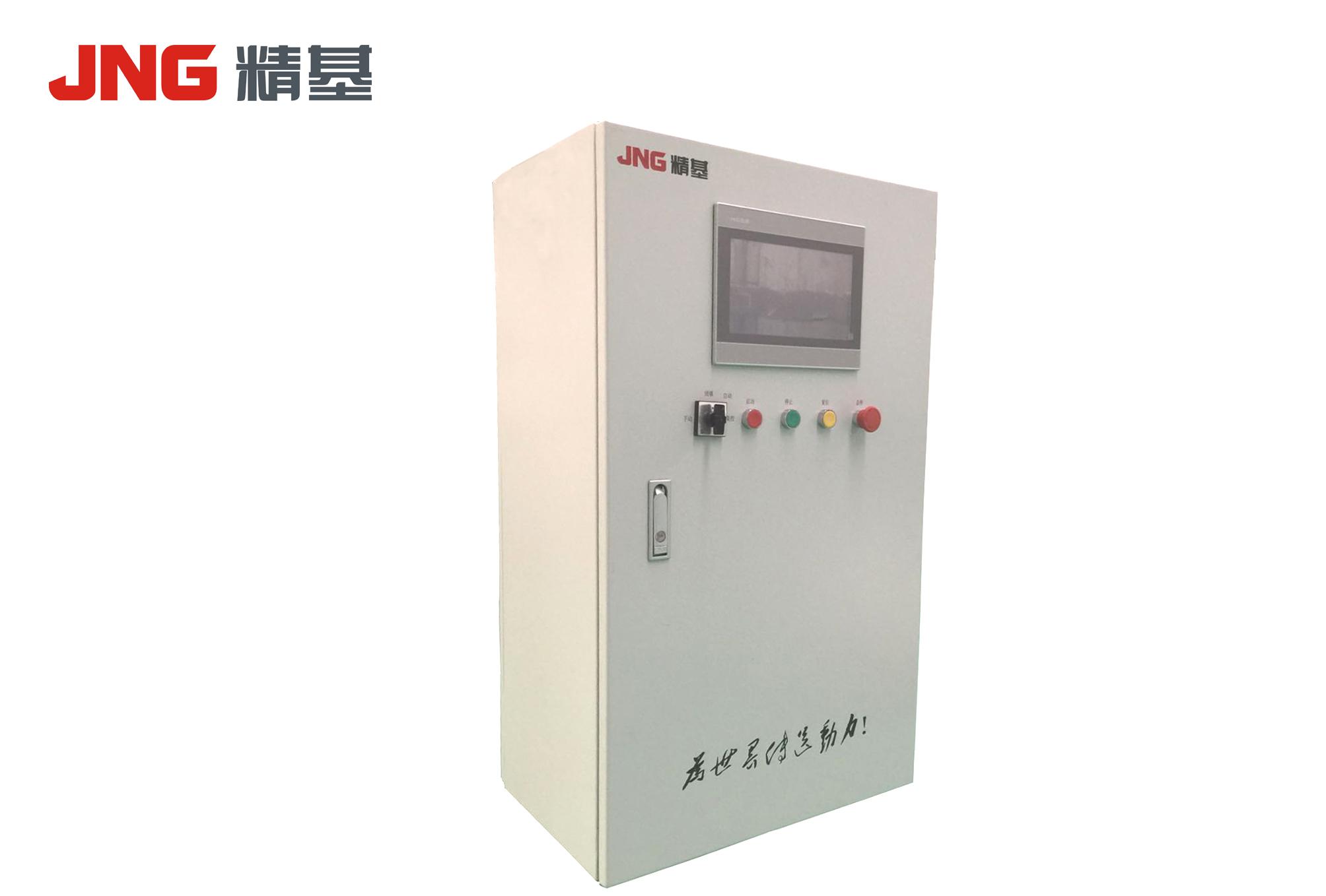 皮带机PVD控制系统BPC-380