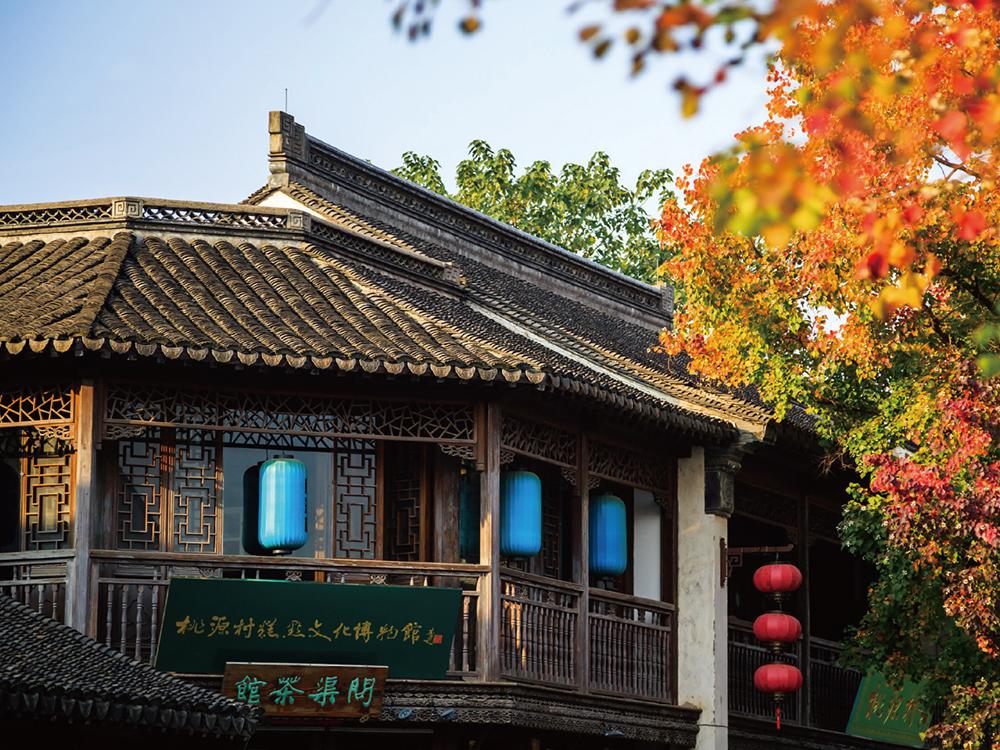 南京老门东