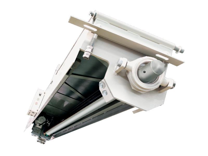 HXC-5系列長伸縮式吹灰器