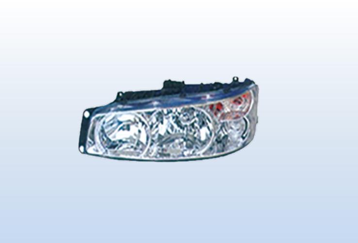 前大灯 Headlamp