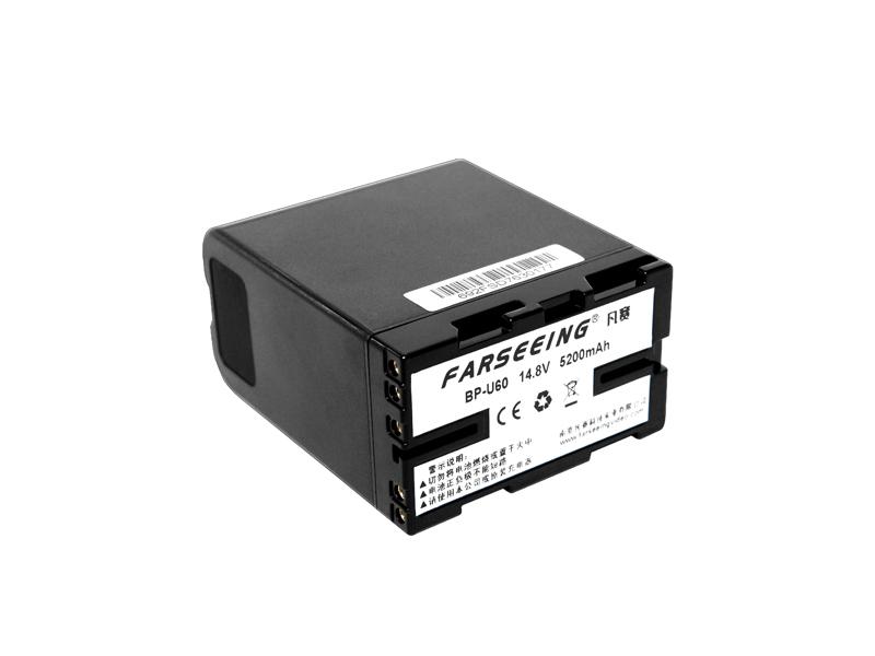 DV電池FD-U60