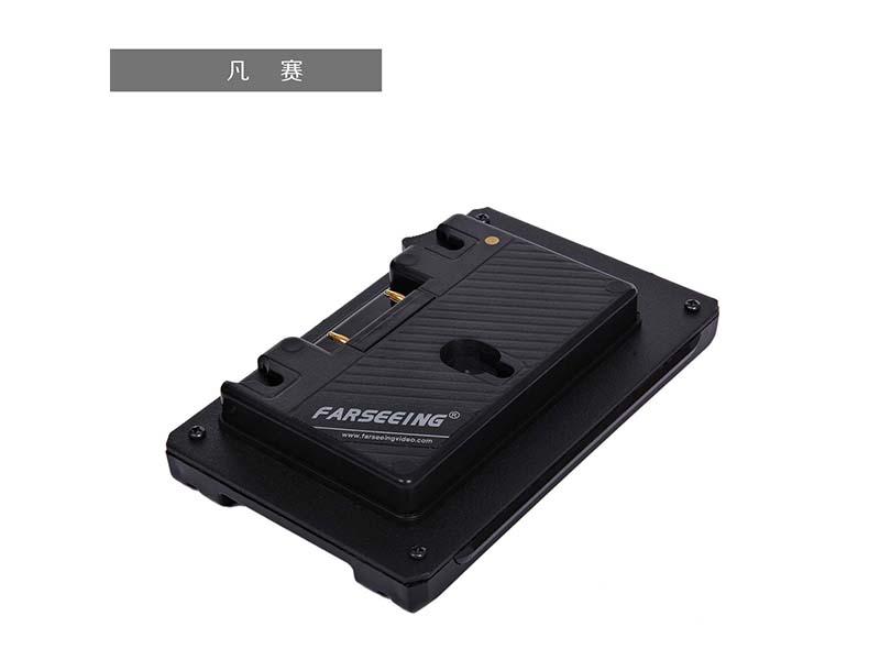 攝錄機電池轉接板BP-AN