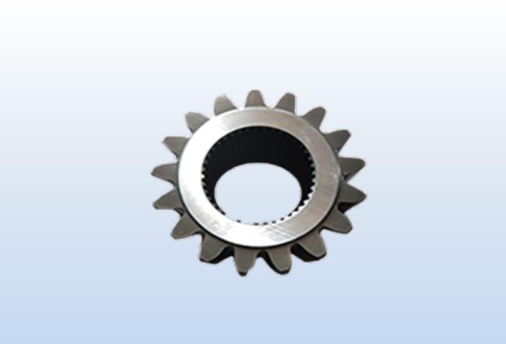 太阳轮 Sun wheel