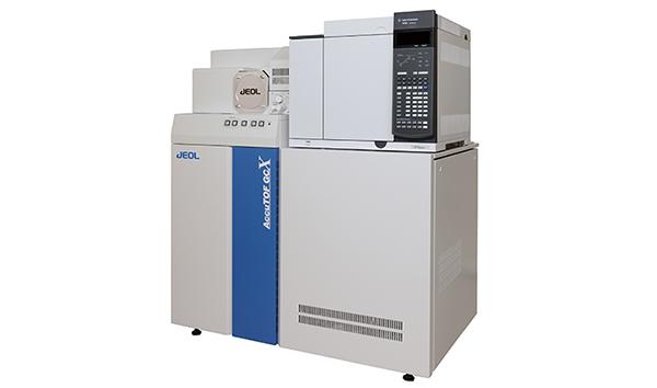 JMS-T200GC 氣相色譜-飛行時間質譜儀
