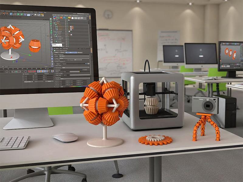 3D必威体育网站app的工作原理及操作步骤