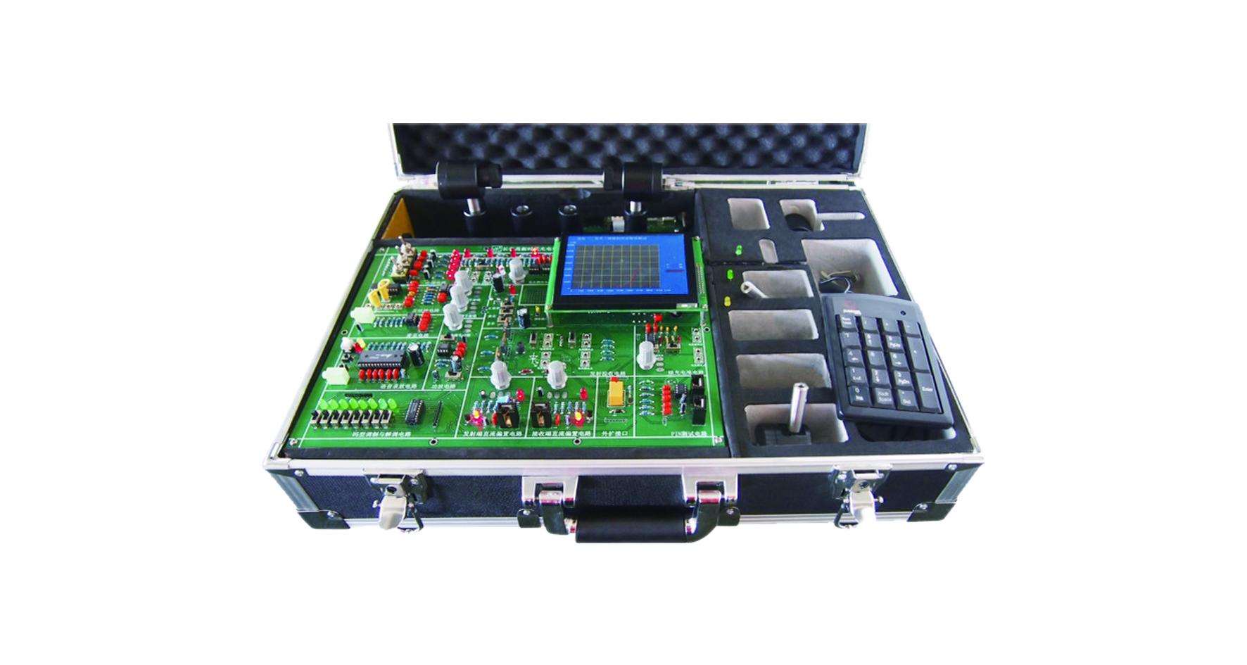 智能光电器件特性测试综合试验仪GDC-1