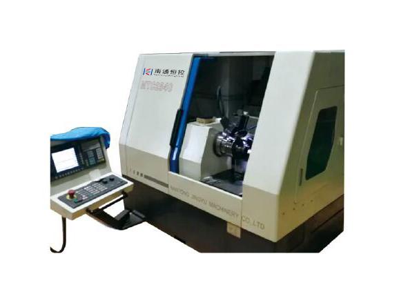 MTC2540数控碳化钨辊环专用机床