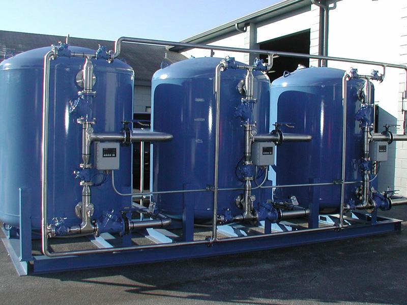 水處理過濾器