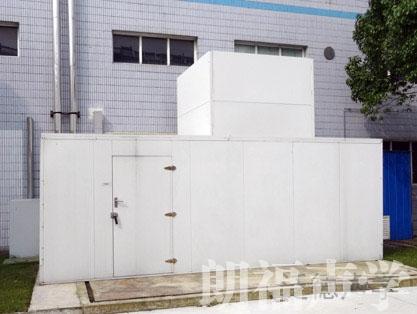 重庆机组降噪工程设备