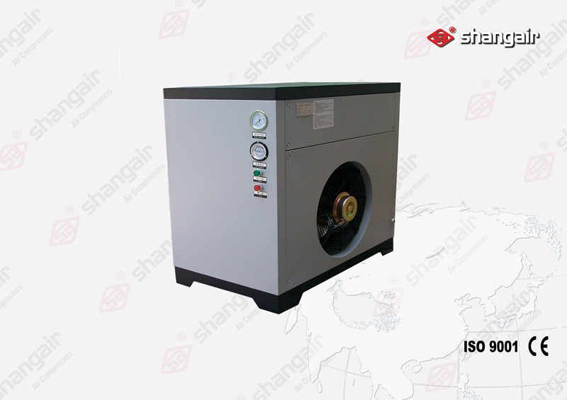 LG系列蓄能式冷凍干燥機