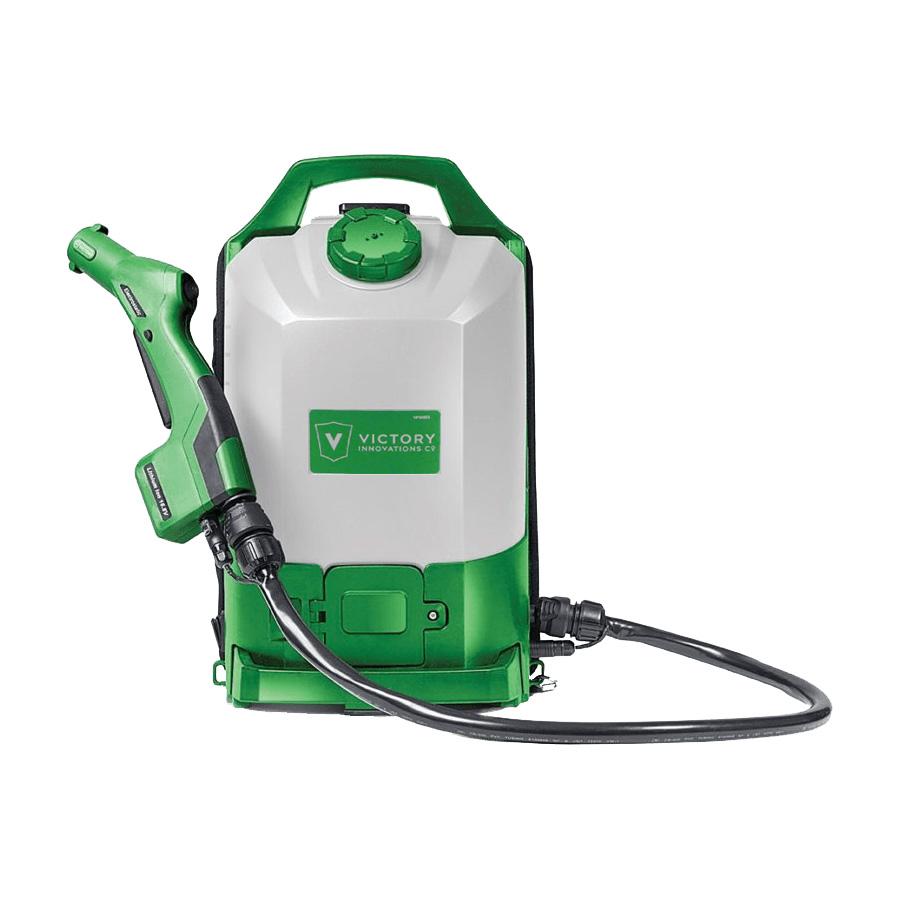 VP300ES背负式静电消毒喷雾器
