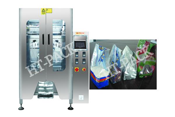 立式烫边包装机 全自动粉末包装机