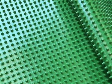 排水板廠家:塑料排水板的施工順序