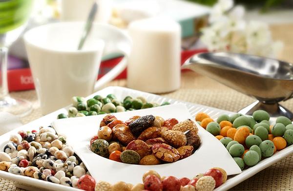 国家品質監督総局林偉副局長は徳盛食品を視察、指導する
