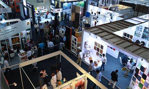 印度新德里國際木工及家具配件展覽會