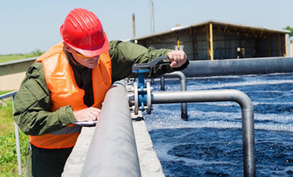 水处理技术在漆包线生产中的应用
