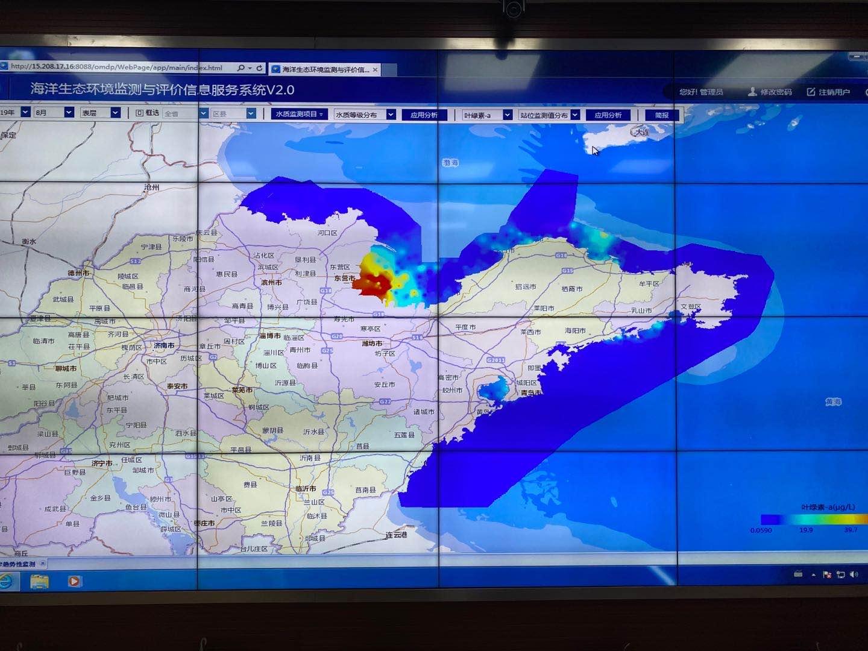 瑞創達助力煙臺海洋經濟發展--為大力發展藍色經濟儲能蓄力,保駕護航