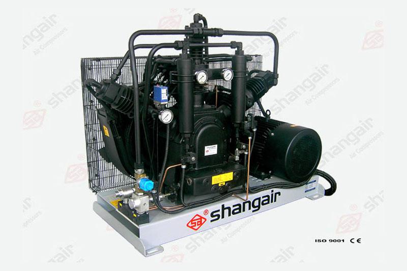 41WZ系列空氣壓縮機(單機)