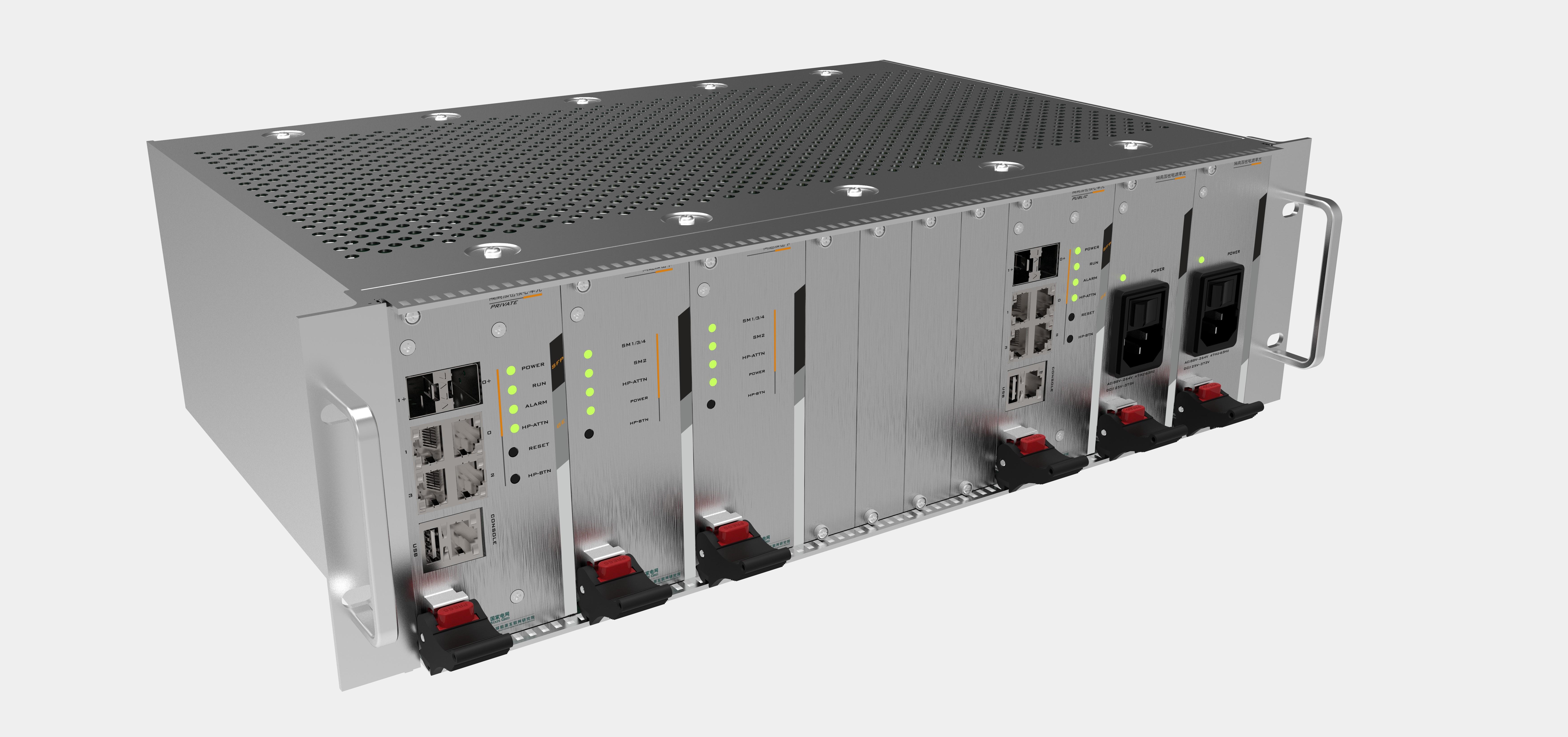 YYGW-3000高性能通用平台