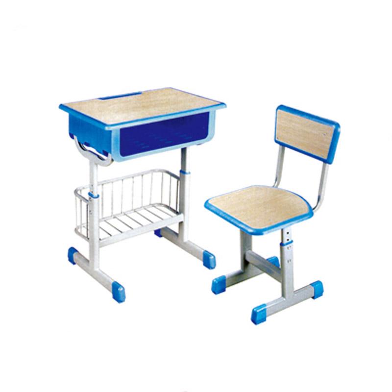 HQ-ZY002 套管式升降课座椅