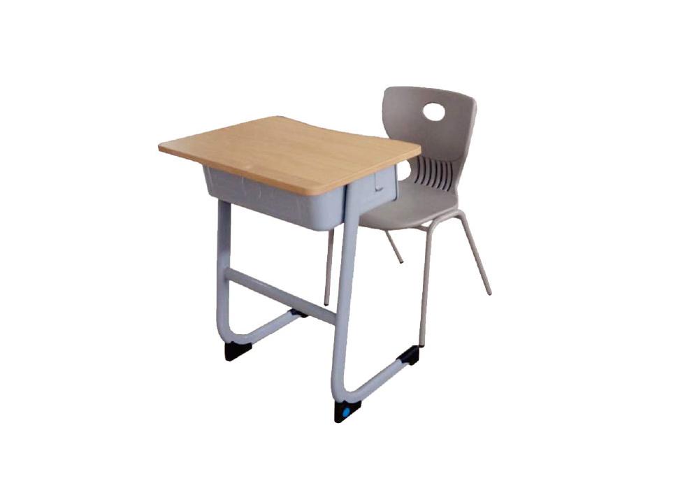 YDK-9型单人课桌椅